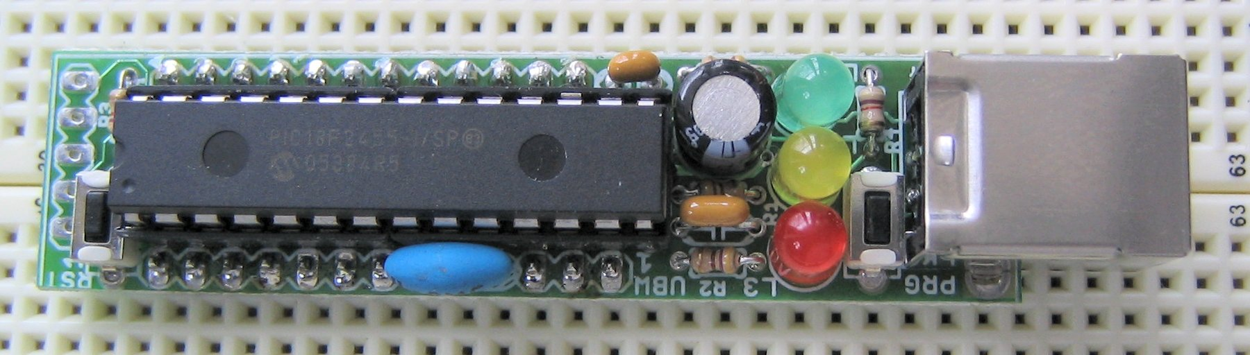 Ubw Usb Bit Whacker Project Lpt To Wiring Diagram Here